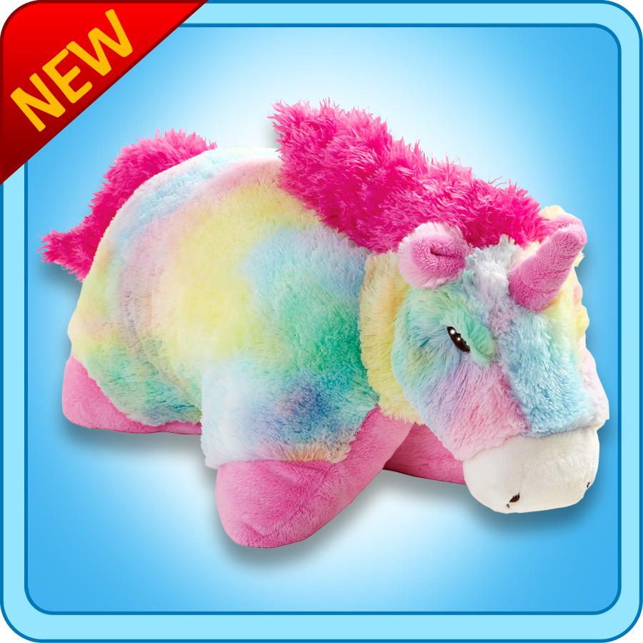 Unicorn Pillow Pet Target