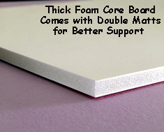 Foam Core Board