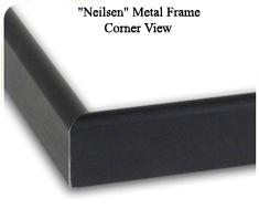 Frame Corner View
